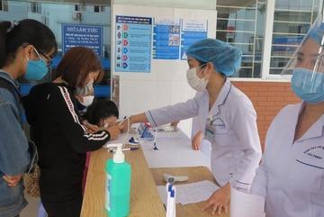 Hải Phòng kiểm soát gần 400 người đi khám bệnh tại BV Bạch Mai