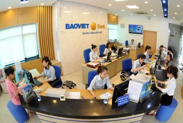 BaoViet Bank tài trợ dự án trọn gói cho doanh nghiệp