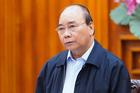 Thủ tướng yêu cầu người dân ở nhà, tỉnh huyện nào ở tỉnh huyện đó