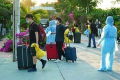 Hơn 150 khách sạn, resort sẵn sàng làm điểm cách ly có thu phí