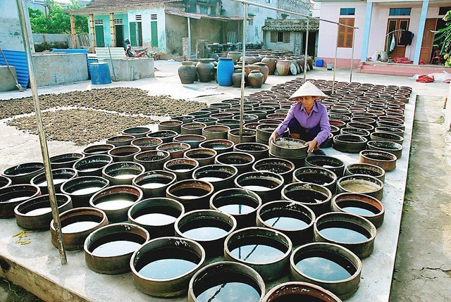 Da Nang pours money to develop tourism in ancient village