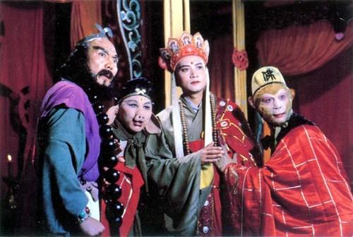 Đường Tăng 'Trì Trọng Thuỵ' không con, thừa kế 100 nghìn tỷ từ vợ già đại gia