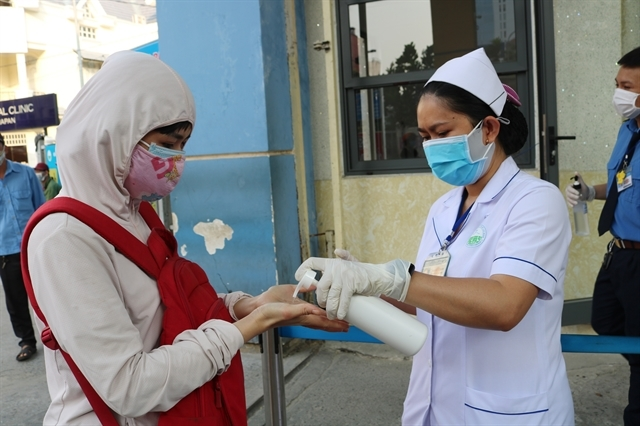 HCM City strives to keep number of COVID-19 cases within 300