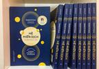 Trao tặng sách 'Hệ miễn dịch' cho Đà Nẵng