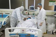 Việt Nam công bố phác đồ mới chẩn đoán và điều trị Covid-19