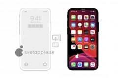 """Thêm bằng chứng cho thấy iPhone 12 Pro sẽ không còn """"tai thỏ"""""""