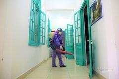 Hà Nội cho học sinh nghỉ đến hết ngày 15/4 phòng Covid-19