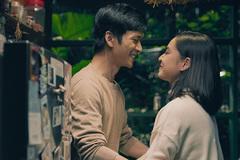 Ngạn và Hồng của 'Mắt biếc' yêu nhau trong MV của Nguyên Hà
