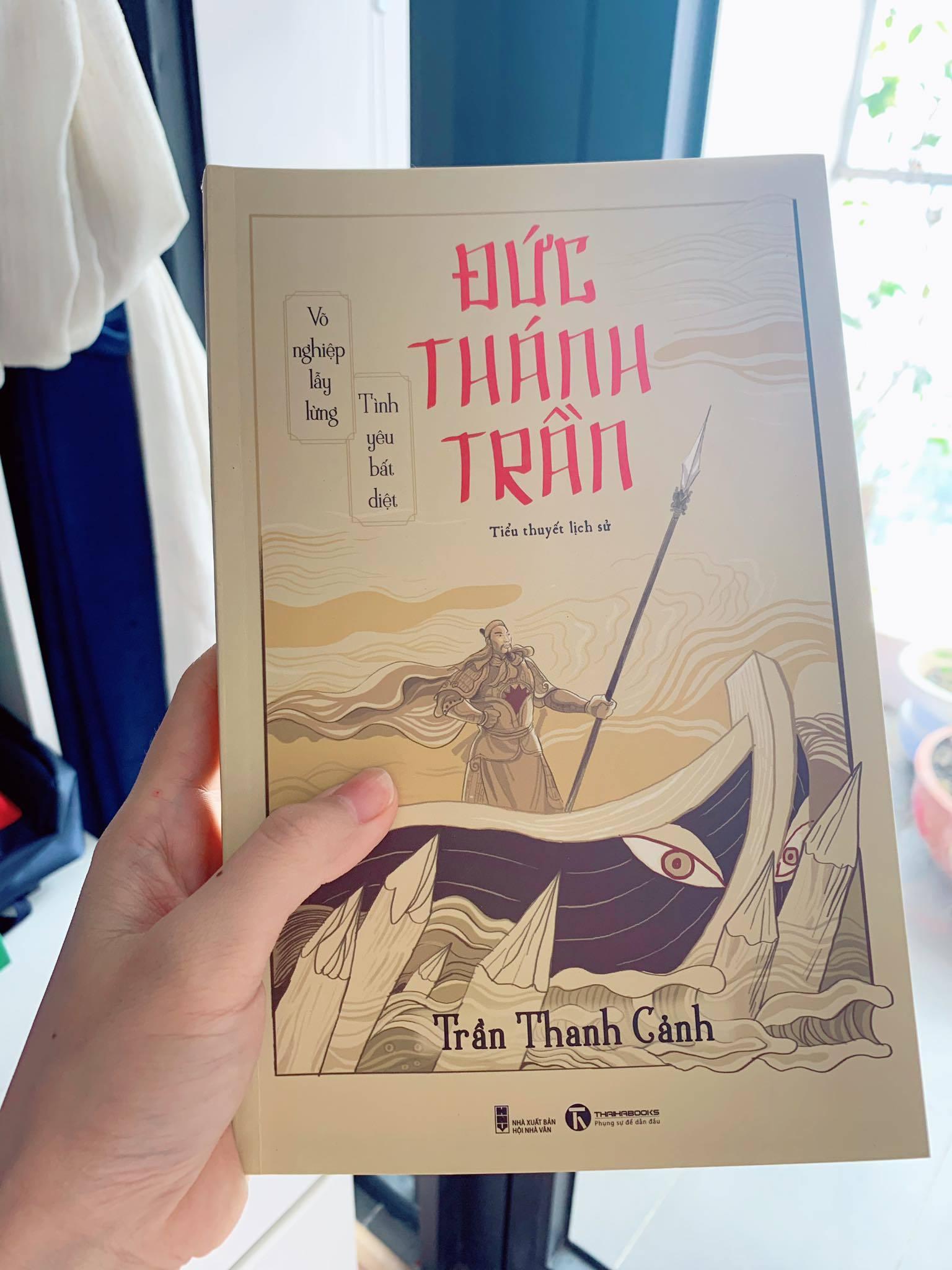 Bất ngờ với những đầu sách mà diễn viên Bảo Thanh thích đọc