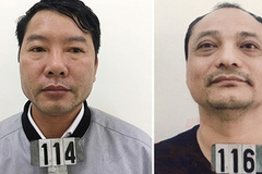 Nhận 1,4 tỷ chạy án, cựu trưởng phòng ở Nghệ An dính vòng lao lý