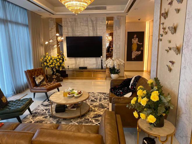 Hoa hậu xây biệt thự triệu đô, đãi tiệc 200 khách, sở hữu kho hàng hiệu bạc tỷ
