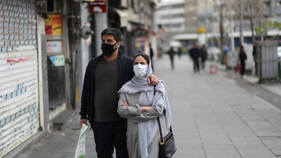 Bất chấp kêu gọi dỡ cấm vận vì Covid-19, Mỹ áp trừng phạt mới lên Iran