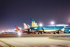 Giảm phí, lệ phí nhiều dịch vụ hàng không