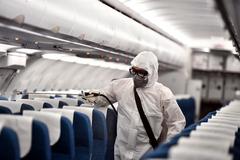 Máy bay ế khách đỗ kín sân, cắt giảm thuế phí 'giải cứu' hàng không