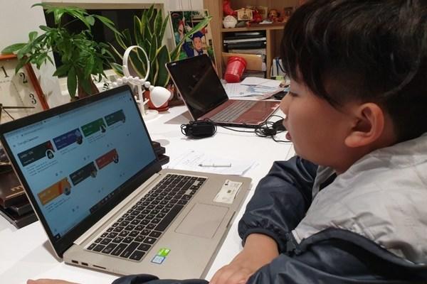 Mở kho học liệu miễn phí cho thầy trò phổ thông