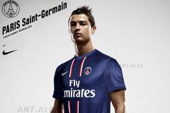 PSG mua nhanh Ronaldo, thay thế Neymar