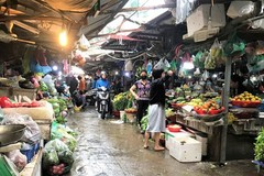 Người đi chợ dân sinh cần làm gì để phòng tránh dịch Covid-19?