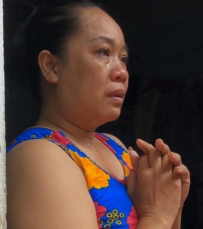 Bà chủ Bình Dương miễn tiền trọ 80 phòng, khách thuê bật khóc