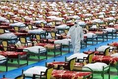 Hàng trăm người Iran thiệt mạng vì uống cồn công nghiệp để ngừa Covid-19