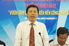 Giám đốc Sở TT-TT Dương Anh Đức làm Phó chủ tịch UBND TP.HCM