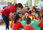 TP.HCM chi 20 tỷ, giáo viên mầm non được thêm 3 triệu/tháng