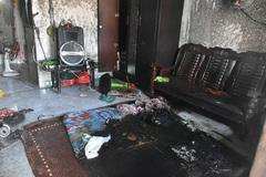 Gã đàn ông 42 tuổi đốt nhà trọ của người phụ nữ 48 tuổi ở Vũng Tàu