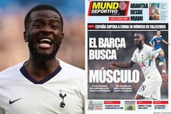 Barca giải cứu tiền vệ bị Mourinho mắng thậm tệ