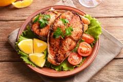 Dinh dưỡng từ cá- 'vũ khí tối tân' chống dịch Covid-19