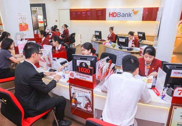 HDBank hỗ trợ DN Việt nhập khẩu nông sản Mỹ