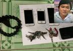 Lời khai của nghi can sát hại nhà sư và nữ phật tử trong chùa ở Bình Thuận