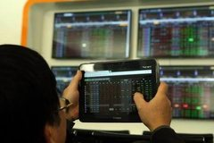 Listed companies rush to buy treasury stocks to stabilize share prices