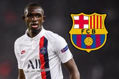 Barca đánh bại MU và Mourinho, lấy viên ngọc Kouassi