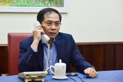 Việt Nam trao đổi với nhiều nước về các biện pháp mạnh tay ứng phó Covid-19