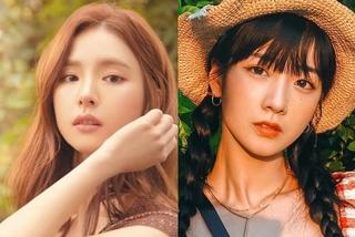 Shin Se Kyung và Bomi (Apink) là nạn nhân 'phòng chat tình dục'