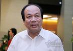 Bộ trưởng Mai Tiến Dũng: Không có chuyện phong tỏa Hà Nội, TP.HCM