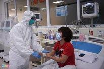 Bước đầu nhận định nguồn lây Covid-19 tại Bệnh viện Bạch Mai