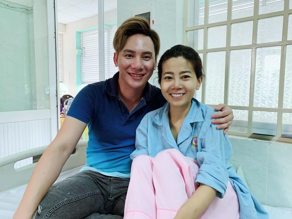 Chiến thắng ở Tình Bolero, Ngọc Châu hỗ trợ viện phí cho Mai Phương