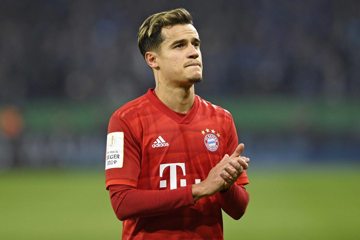 MU muốn có Coutinho: Cẩn thận Sanchez mới