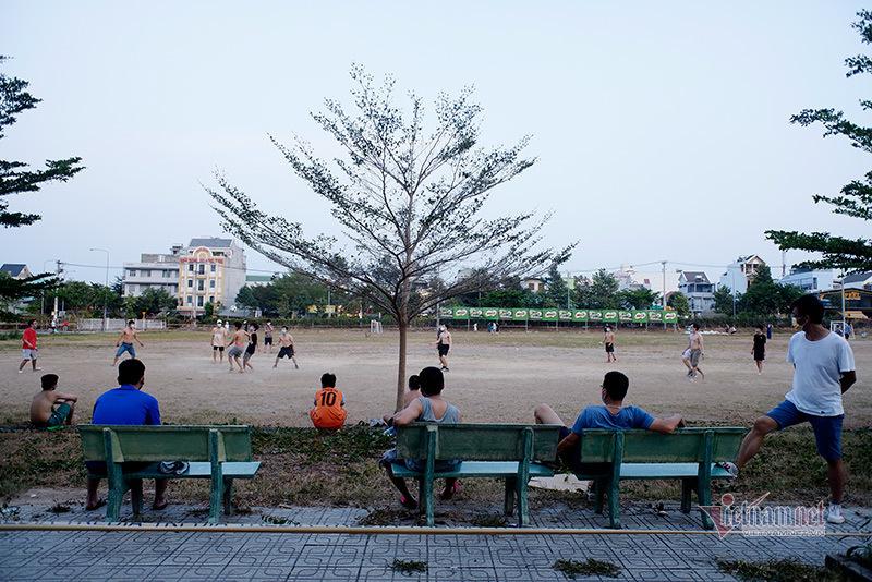 Người Việt 4 phương gặp nhau nơi đặc biệt, tìm lại 1 phần cuộc sống bị đánh mất