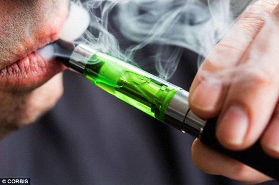 Nạn buôn lậu thuốc lá điện tử, đau đầu vì thiếu quy định