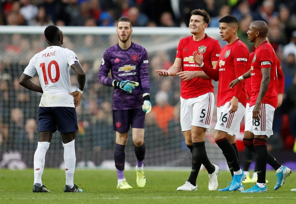 Viễn cảnh đáng sợ MU và Liverpool không hề muốn