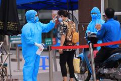 Xác định nguồn lây 8 ca nhiễm Covid-19 ở BV Bạch Mai