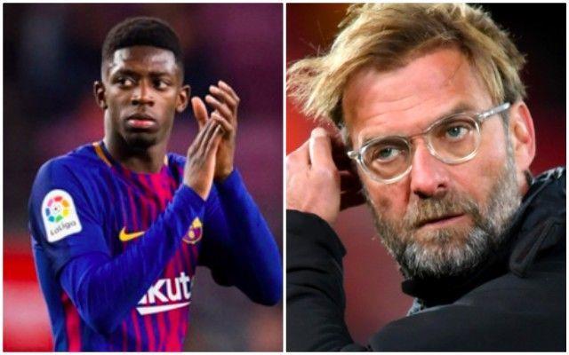 MU lại được gạ lấy Dybala, Liverpool mua Dembele