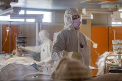 Các hệ thống y tế thế giới đang làm gì để dập dịch Covid-19?
