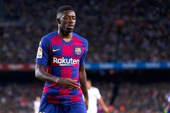 """Arsenal vung tiền giải cứu """"ông kễnh"""" của Barca"""