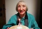 Cụ bà mắc Covid-19 hồi phục thần kỳ, 1 ngày sau xuất viện đón sinh nhật tuổi 103