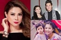 Thanh Thảo bị chỉ trích 'vô duyên' khi khuyên tình cũ Mai Phương đưa con gái sang Mỹ