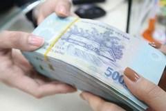 Điều kiện nâng lương trước thời hạn