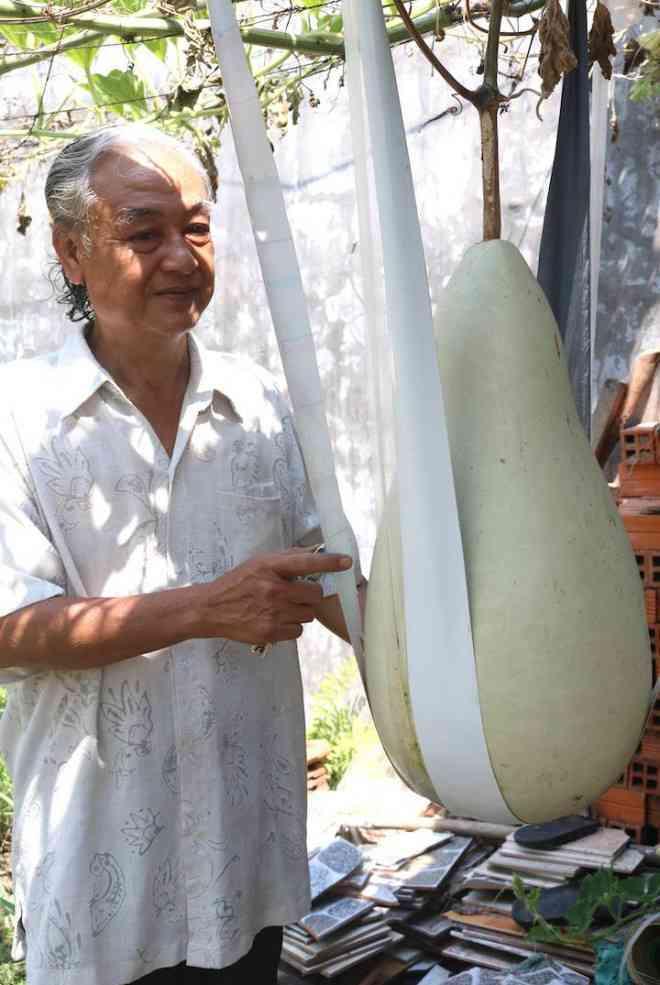Khối báu vật triệu USD, đại gia Hà Nội cất kho suốt 30 năm
