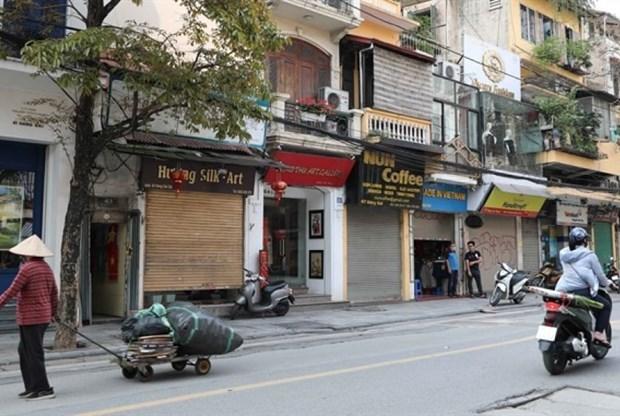 Covid-19,tax cut,bailout,vietnam economy